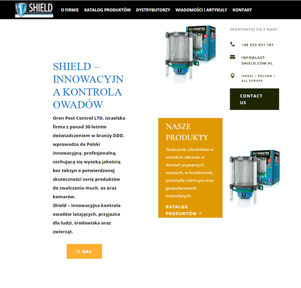 last-shield.com.pl